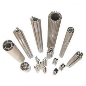 Quality Industrial Aluminium Extrusion Profile wholesale