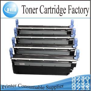 Quality Printer Color Toner Cartridge C9730A Series for HP Color Laser 5500 5550 wholesale