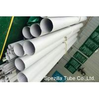Quality TP 310H Cold Drawn Pipes UNS S31009 Stainless Steel Seamless Tubing ASTM Standard wholesale