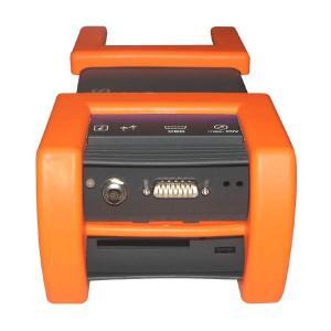 Cheap BMW OPS Plus DIS V57 SSS V41 IBM T30 BMW Diagnostic Scanner With Optical Fiber for sale