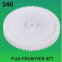 Quality GEAR TEETH-67 FOR FUJI FRONTIER minilab wholesale
