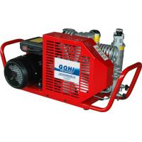 Quality 100L/min 300Bar Self Contained Breathing Apparatus Oil Free Air Compressor wholesale