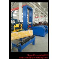 Cheap H Beam Fabrication Line Automated Assembly Machines / Assembling Machinery for for sale
