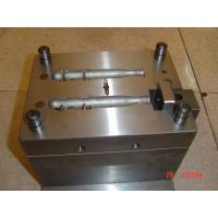 Buy cheap OEM Plastic Injection Mould Making Parts / Automatic Injection Molding Service from wholesalers