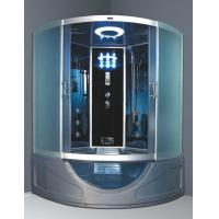 Quality Bathroom shower screens luxury steam cabins with high quality wholesale