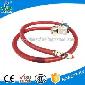 Quality Flexible Plastic Hose Pipe Screw Conveyor wholesale
