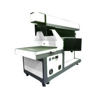 Quality 3d Dynamic Focusing Laser Marking Equipment wholesale
