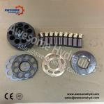 Quality M5X130 M5X180 Kawasaki Pump Parts , Kawasaki Spare Parts For Hydraulic Piston Pump wholesale