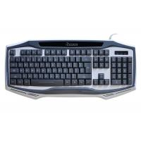 Quality USB Wired Multimedia Gaming Computer Keyboard 104 Keys OEM / ODM wholesale