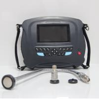 Quality 2 Channel Non Destructive Testing Equipment Data Collector Transfer Function Analysis wholesale