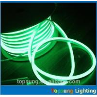 China 164' 50m 24V spool micro 8*16mm green neon led lighting & signs wholesale on sale