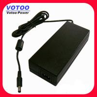Quality 220v To 24V 4 Amp AC To DC Switching Mode Power Supply Adapter For Laptop / Notebook wholesale