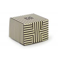 Quality Personalized Chocolate Presentation Boxes Folding Christmas Gift Boxes wholesale