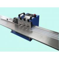 Quality PCB Depanelizer With High Speed Steel Blades For LED Strip Cutting wholesale