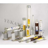 Quality Limiting current fuse(High voltage) wholesale