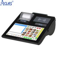 China All-in-one POS,Mini Touch Pad POS,Touch Screen POS,Electronic Cash Register,PC POS,Pad POS,Android POS With High Quality on sale