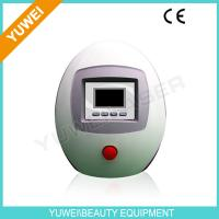 Quality Mini Ultrasound Cavitation Weight Loss Machine With 5.6 Inch Color Lcd Screen wholesale