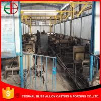 China Stellite 7 Cobalt Alloy Casted Foundry EB9101 on sale