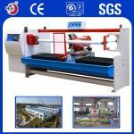 Quality Aluminum Foil Laminated BOPP Tape Cutting Machine For PET , CPP , CPE , PE wholesale