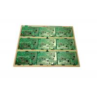 Quality 1.4mm FR4 Power Supply PCB Board For Laptop Battery RoHS Approval wholesale