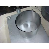 China Titanium alloy plate or sheet for eyeframe using of TI15333 or TB5 plate on sale
