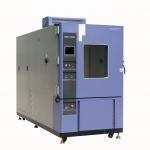 Quality ESS Test 1000L Rapid Rate Thermal Cycling Chamber 15 ºC /Min Standard wholesale