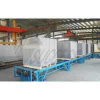 Quality High Power Autoclaved Aerated Concrete Production Line 380kw - 450kw wholesale