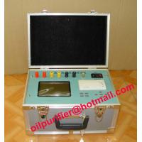China Oil Tester,Transformer Oil BDV Testing,Transformer Oil Test Equipment 60KV 80KV on sale
