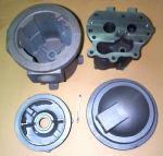 Quality Pump Parts/Iron Casting Parts wholesale