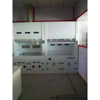 Quality Chinese Fume Hood Industry Production PP Lab Products For Oversea Suppliers wholesale