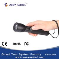 Z-6600 Hot Sell LED Torch Lighting Guard Tour System