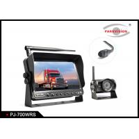 Quality Bracket Mounting Wireless Reversing Camera Mirror Inbuilt Hi - Fi Speaker wholesale
