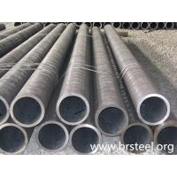 China hot rolled grade B carbon steel  seamless pipe on sale