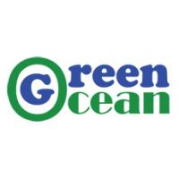 China green ocean global tading co.,limited logo