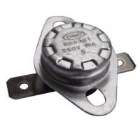 Quality Electrical Circuit Bimetal Disc Thermostat 16A For Rice Cooker Temperature Control wholesale