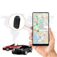 Quality Car Spy Tracking Devices with 5000mAh Backup Battery And 60 Days Standby wholesale