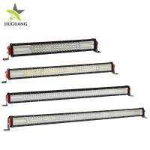 Quality 100000 Lumen IP 68 Off Road Light Bars 12v Voltage Low Consumption wholesale