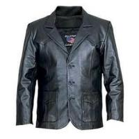 Quality S M L XL XXL Repellence lamb skin Fleece Lined 100% Leather down casual Jackets wholesale