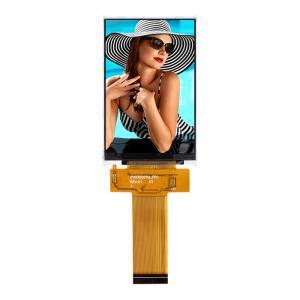Quality MPU 16bit Interface ILI9488 3.5 Inch TFT LCD Touch Screen wholesale