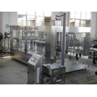 Quality 24 Heads Carbonated Soft Drink Filling Machine wholesale