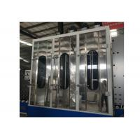 Quality Insulating Glass Production Line , Glass Manufacturing Equipment High Efficiency with cheap price wholesale