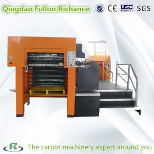 Quality Platen Semi-Automatic Paper Processing Machine (Die Cut & Creaser) wholesale