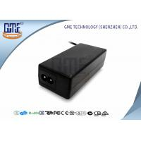 Quality AC DC Desktop Switching Power Supply , Black 12V 36W Power Supply For TV Set wholesale