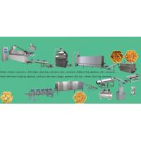 Quality breakfast cereal/ corn flakes machine wholesale