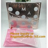 Protection Usage For Packaging Slider Bags Air Bubble Bags,Biodegradable pvc