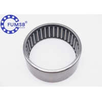 China High Precision Drawn Cup Needle Roller Bearings With Retainer HK 1716 P0 / P6 / P5 / P4 / P2 on sale