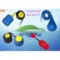China Float Switch on sale
