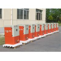 China Low Noise High Vacuum Extraction Unit For Sporadic Use 8m2 Filtering Area on sale