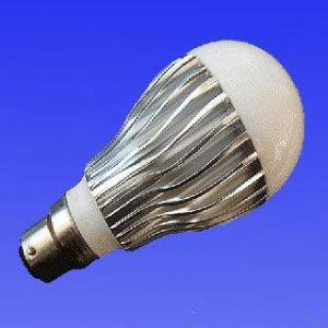 Quality 7*1W High Power LED Bulb Light (B22) wholesale