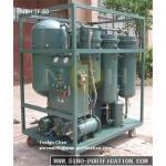 Quality TF Turbine Oil Purifier wholesale